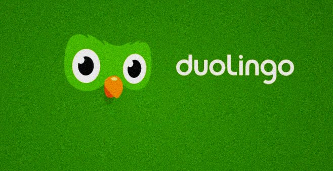 duolingo learning app