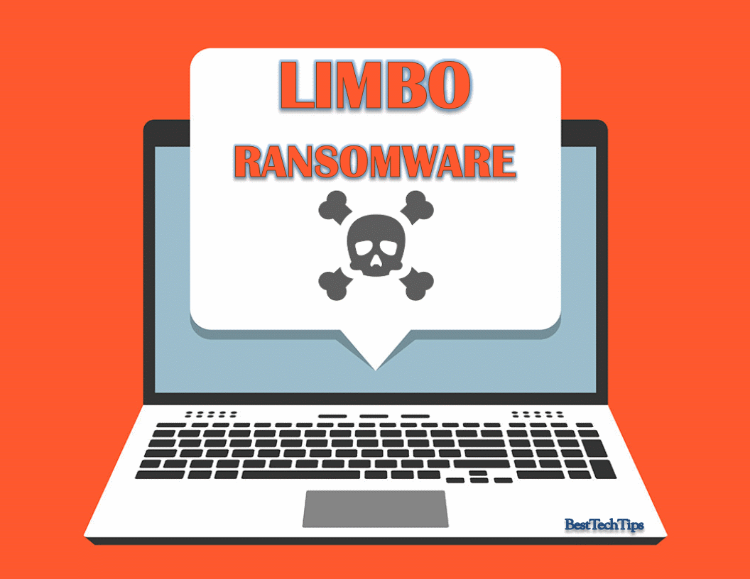 How to remove Limbo Ransomware and decrypt .limbo files