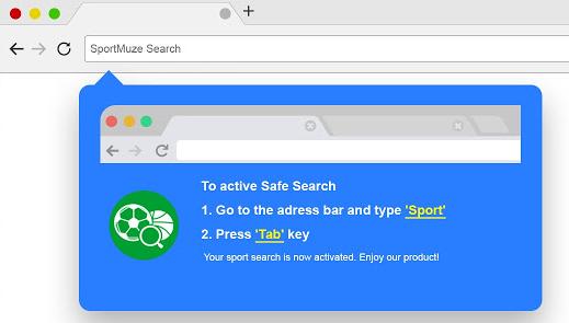 SportMuze Search