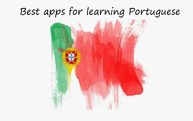 Best apps for learning Portuguese