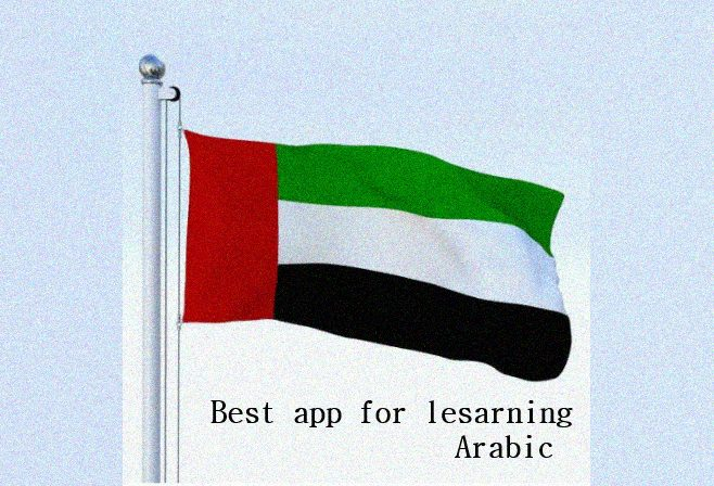 Best apps for learning Arabic