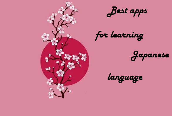 Best apps for learning Japanese