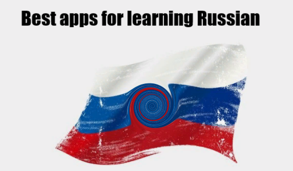 Best apps for learning Russian