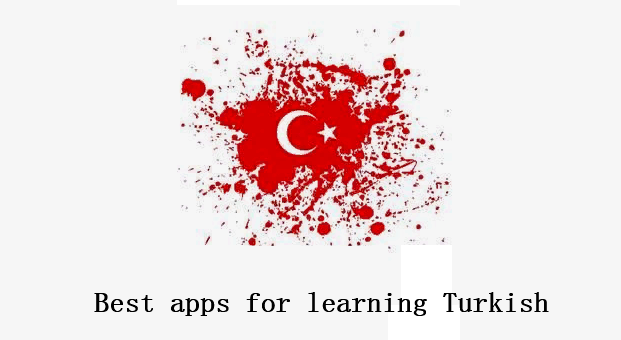 Best apps for learning Turkish