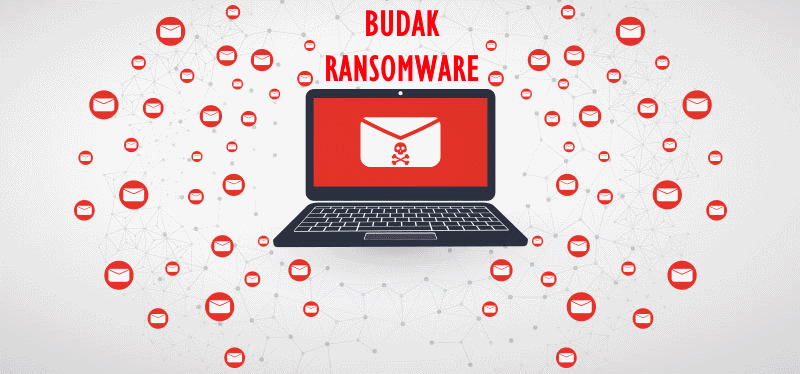 How to remove Budak Ransomware and decrypt .budak files