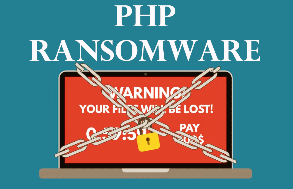 How to remove Php Ransomware and decrypt .php files