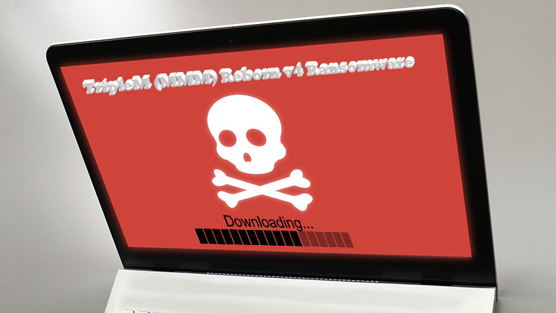 How to remove TripleM (MMM) Reborn v4 Ransomware and decrypt .mmm files
