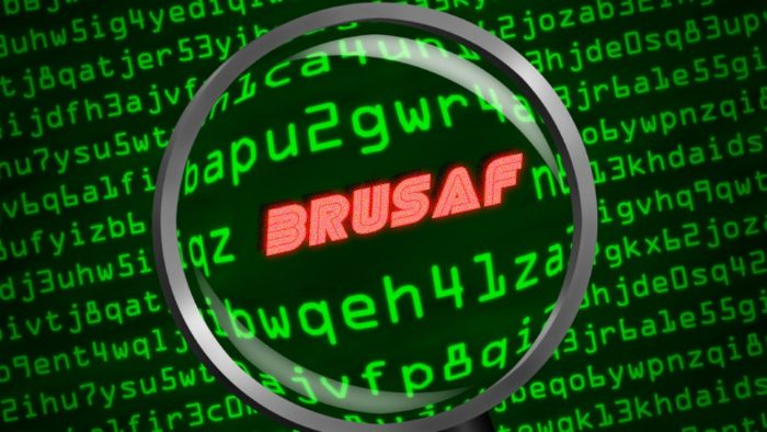 How to remove Brusaf Ransomware and decrypt .brusaf files