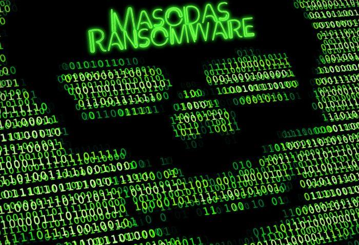 How to remove MASODAS ransomware and decrypt .masodas files
