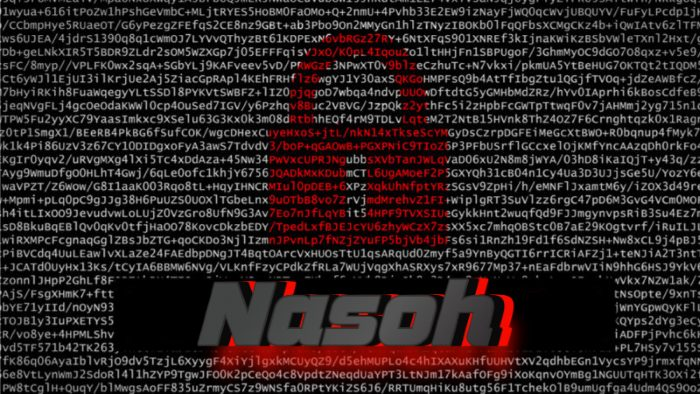 How to remove Nasoh ransomware and decrypt .Nasoh files
