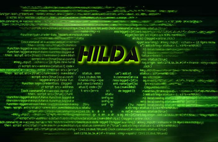 How to remove HILDA ransomware and decrypt .hilda files