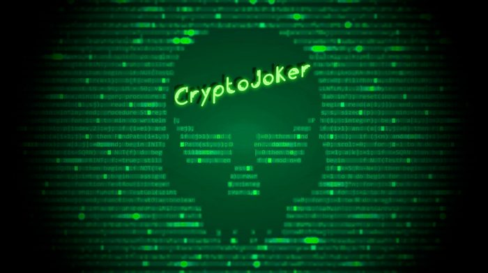 How to remove CryptoJoker ransomware and decrypt .b00m files
