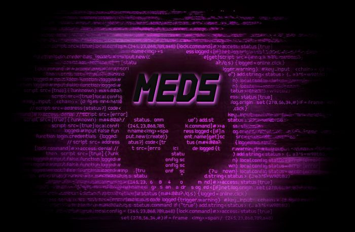 How to remove Meds ransomware and decrypt .meds files?