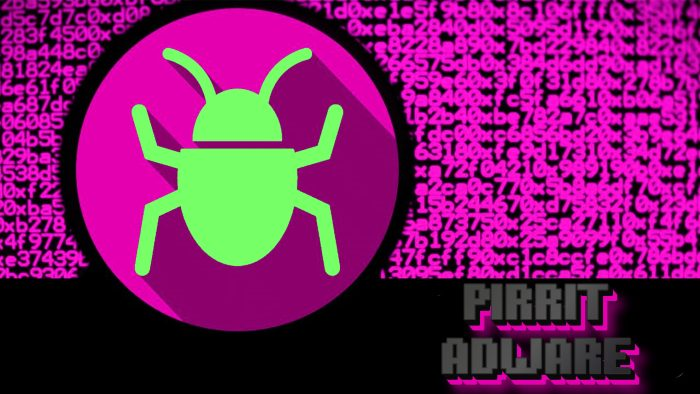 How to remove Pirrit adware from Mac OS