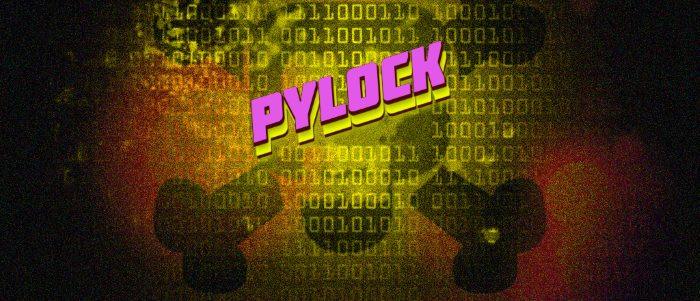 How to remove PyLock ransomware and decrypt .locked files