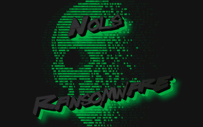 How to remove Nols ransomware and decrypt .nols files