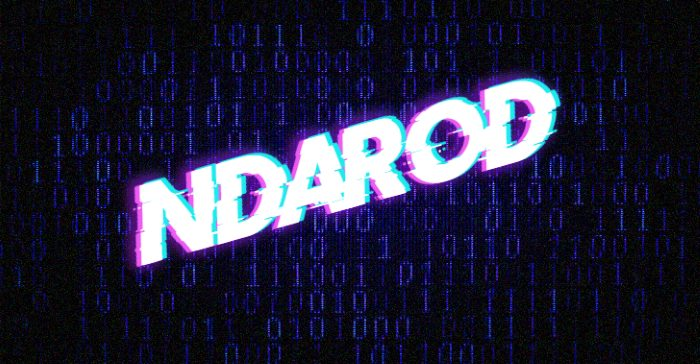 How to remove Ndarod ransomware and decrypt .ndarod files