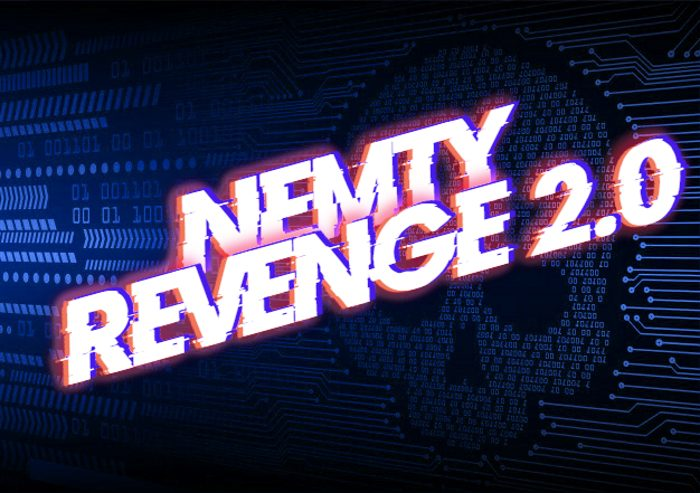 How to remove NEMTY REVENGE 2.0 ransomware and decrypt .NEMTY_*ID* files