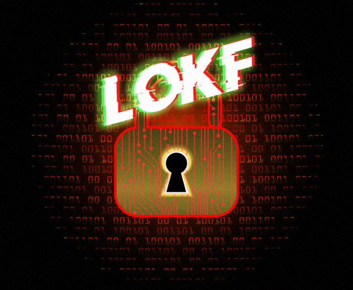How to remove Lokf ransomware and decrypt .lokf files