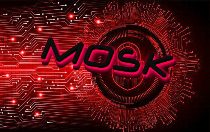 How to remove MOSK ransomware and decrypt .mosk files