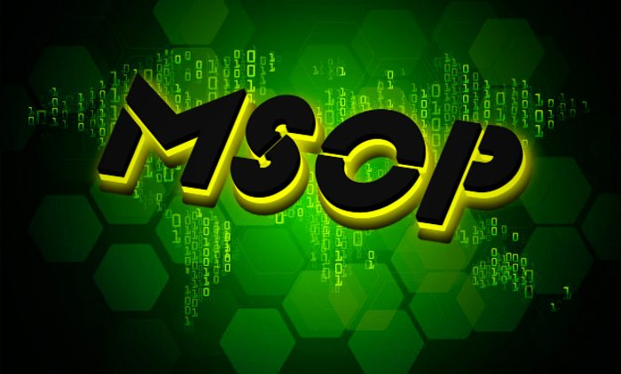 How to remove MSOP ransomware and decrypt .msop files