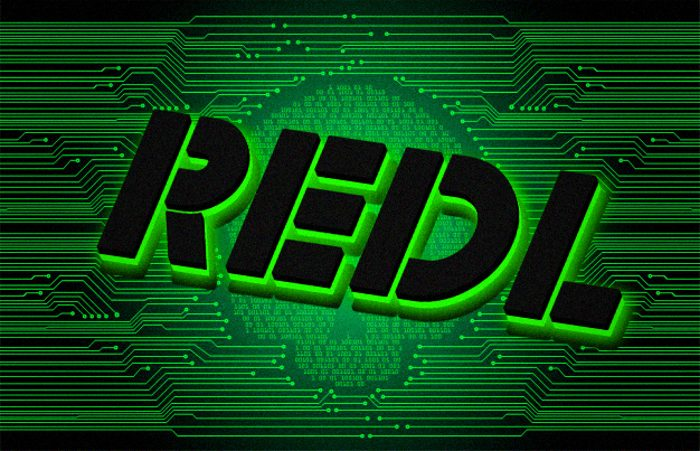 How to remove REDL ransomware and decrypt .REDL files
