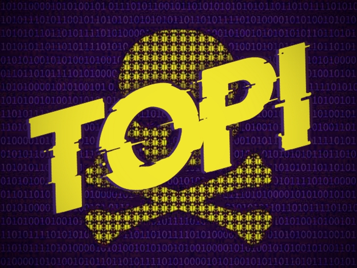 How to remove TOPI ransomware and decrypt .topi files