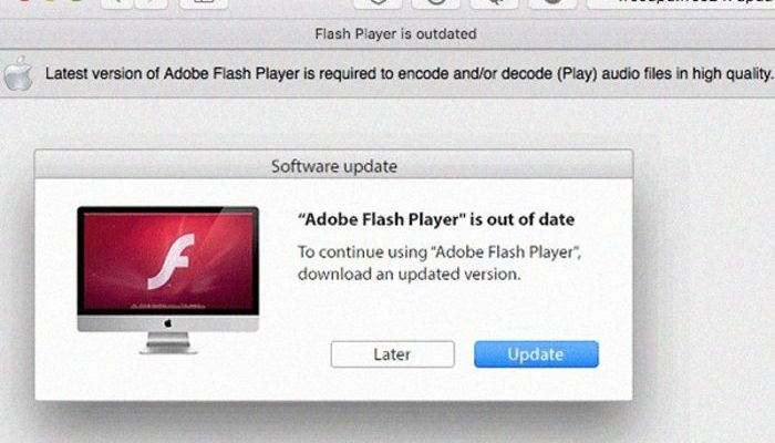 Download audio from flash player mac osx