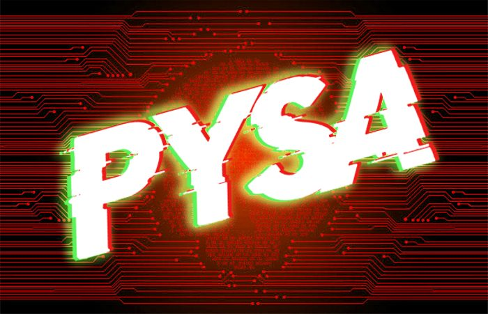 How to remove PYSA ransomware and decrypt .pysa files