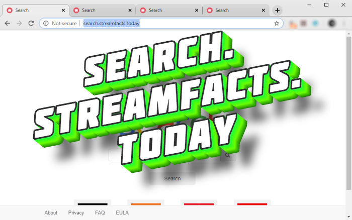 How to remove Search.streamfacts.today hijacker