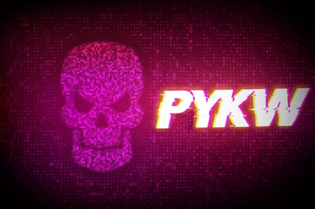 "How to remove PYKW ransomware and decrypt "".PYKW"" files"