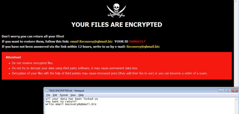 NW24 ransomware